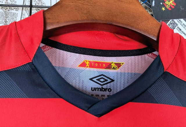 Camisa futebol Sport 2021 - Foto 3