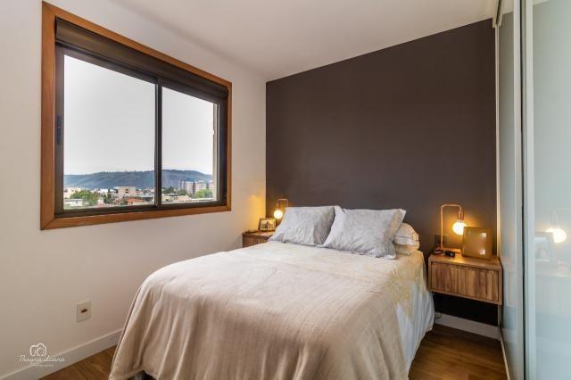 Apartamento à venda com 3 dormitórios em Vila jardim, Porto alegre cod:VOB4673 - Foto 8