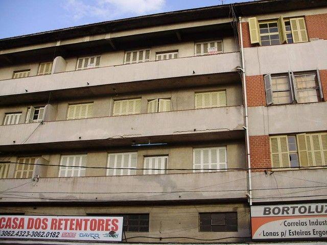 PORTO ALEGRE - Apartamento Padrão - SAO GERALDO