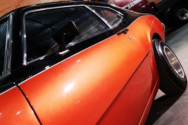 Ford Maverick 1977 V8: - Foto 4