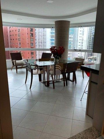 Lindo Apartamento com Ampla Sacada e Vista para o Mar na Barra Sul - Foto 8