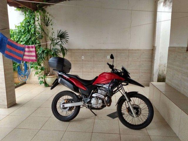 Vendo XRE 300 ano 2012