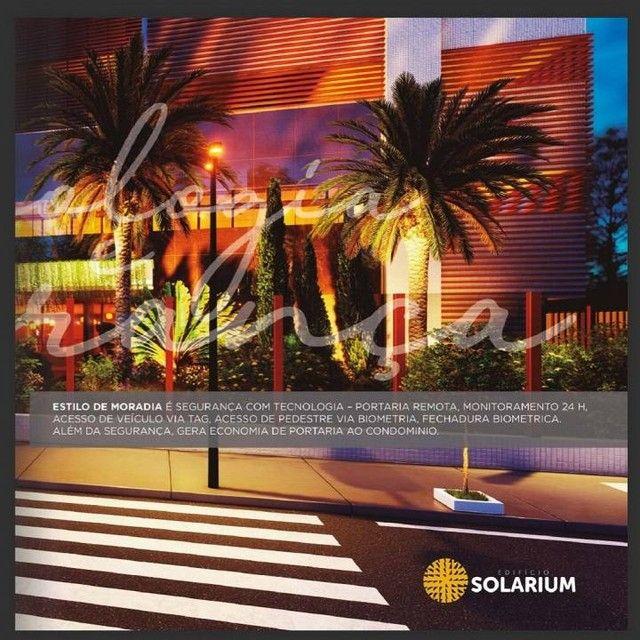 Edifício Solarium ? Lançamento de Apartamentos na Ponta D?areia- 3 suites - Foto 10