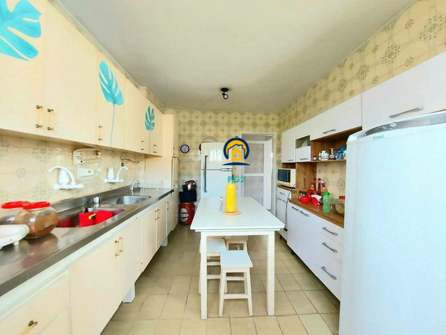 Excelente Localização, Apartamento 3 quartos em Boa Viagem, 138m², proximo a praia - Foto 3