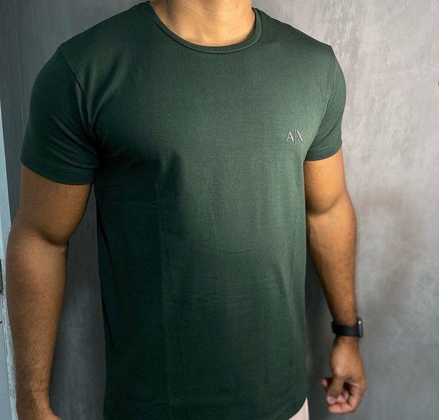 T-shirt Armani  - Foto 6