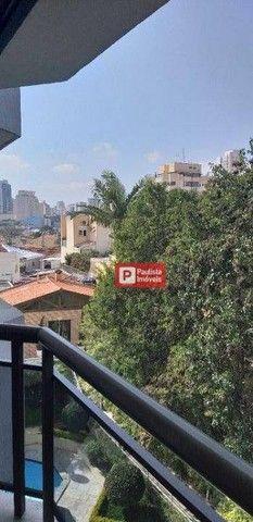 São Paulo - Apartamento Padrão - Mirandópolis - Foto 12