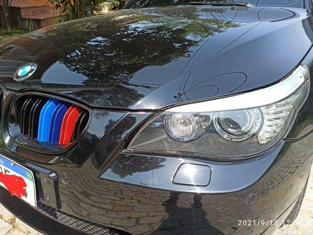 BMW 530 2008 - Foto 6