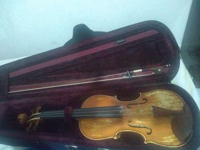 Vendo violino 4/4 Michael - Foto 3