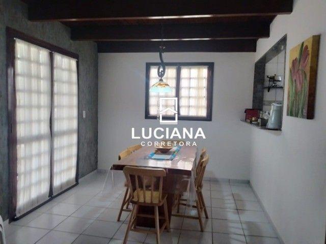 Casa em Condomínio Fechado com 3 quartos (1 térreo) (Cód.: lc253) - Foto 4