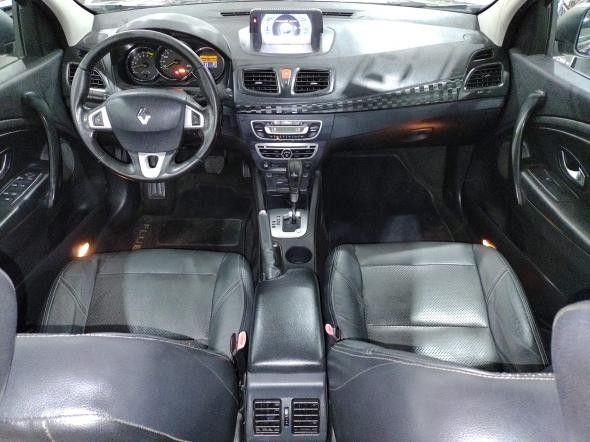 Renault FLUENCE Sed. Dynamique 2.0 16V FLEX Aut. 2012/2013 - Foto 9