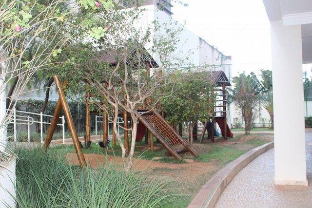 Apartamento 3 suítes 159m² com lazer completo - Setor Serrinha Alto do Bueno em Goiânia-GO - Foto 14