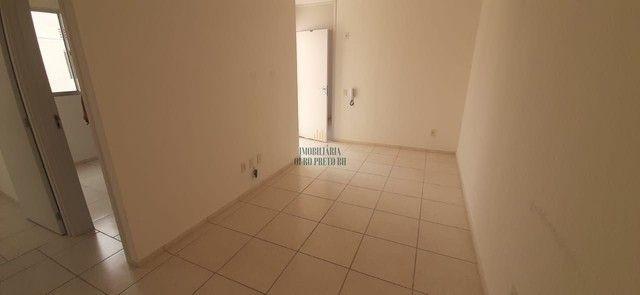 Apartamento para alugar no Bairro Trevo