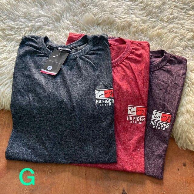 Camisas - ATACADO & VAREJO · ENTREGA GRÁTIS - Foto 5
