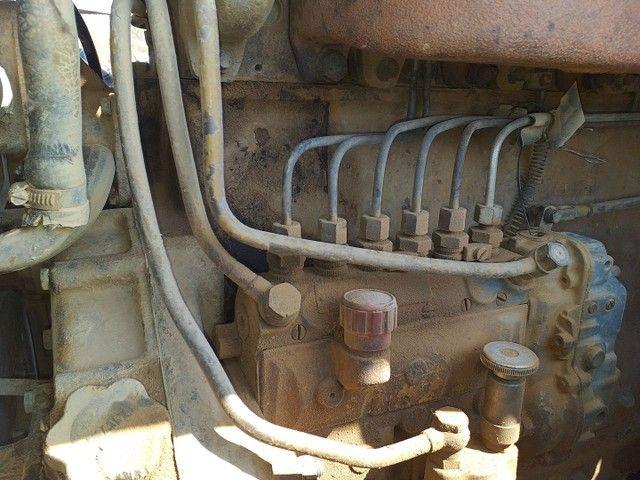 Carregadeira FR12B ano 1995 - Foto 5