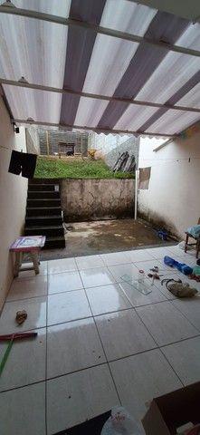 Carandaí MG - Casa Geminada - aceito trocas(lote, carro, etc) - Foto 3