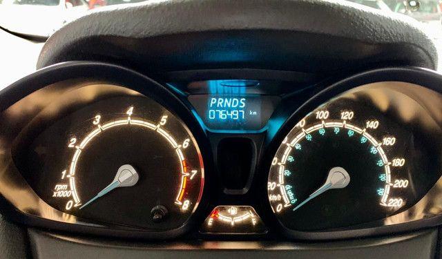 Ford New Fiesta 2014 1.6 Flex Completo automático - Foto 9