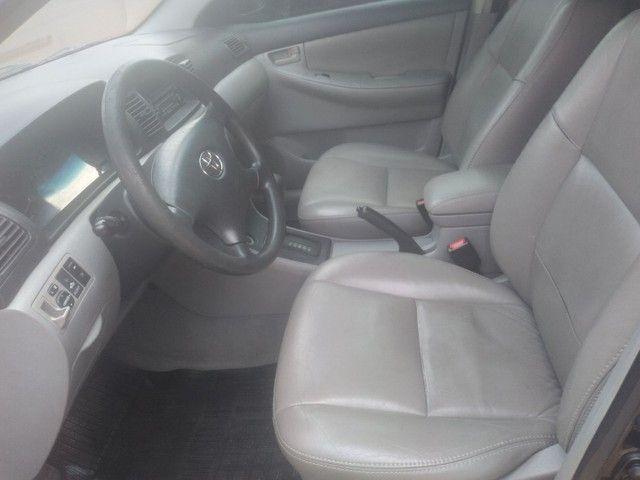 Corolla xei 1.8 automatico completo  - Foto 5