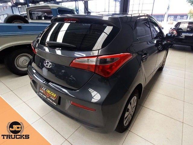 Hyundai HB20 Comfort 1.0 2017 - Foto 9