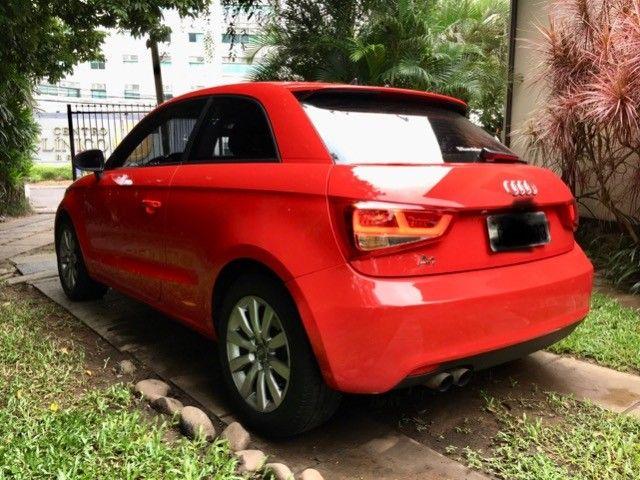 Audi A1 2012  - Foto 12