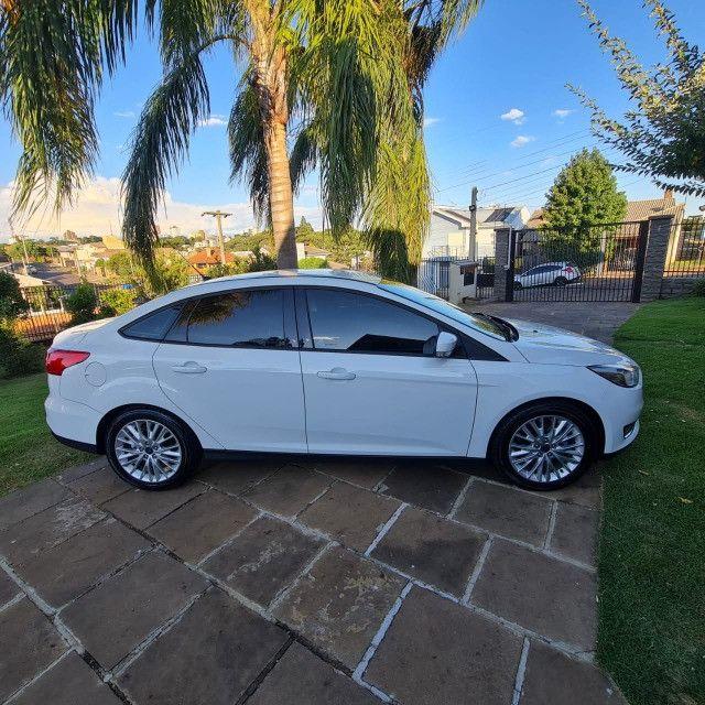 Ford Focus Sedan SE *Ano 2016* *Cambio automático* *Único Dono - Foto 18
