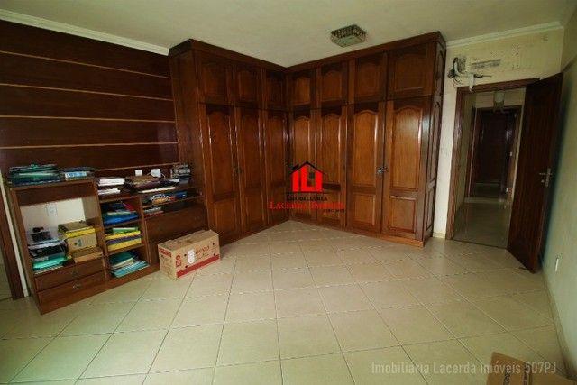 Residencial Nau Captânia Apto de 193 M² 03 Suites - Varanda Ampla  - Foto 16