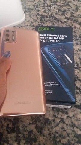 Motorola G9 Plus de 128 GB - Foto 3
