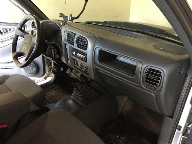 S10 cabine simples diesel  - Foto 6