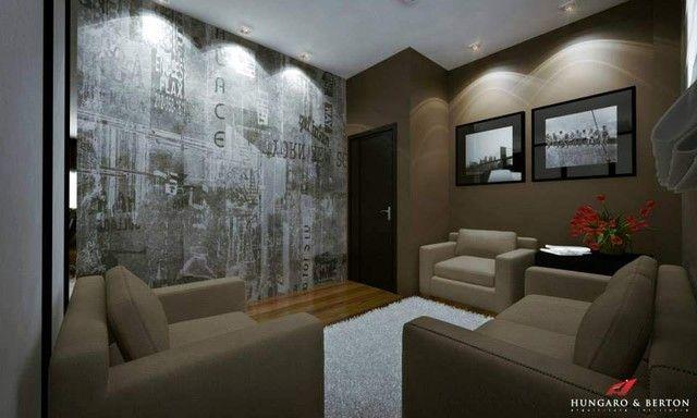 Escritório Empresarial Moderno c/ 4 ambientes  - Foto 6