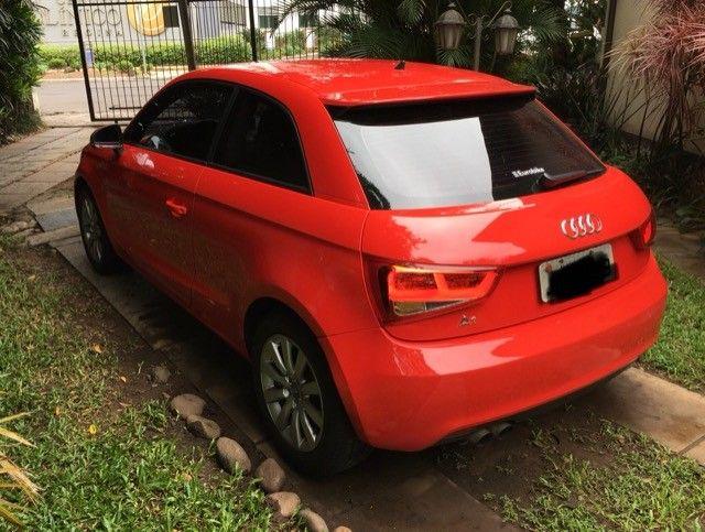 Audi A1 2012  - Foto 13
