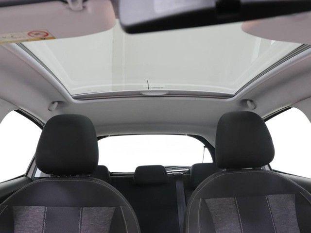 Peugeot 208 GRIFFE 1.6 16V AT FLEX - Foto 14