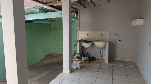 Vende imóvel de esquina, no Setor Jardim Novo Mundo, com 3 imóveis, separados, localizado  - Foto 19