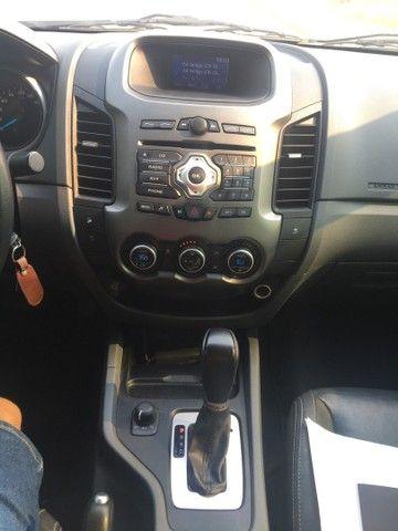 Ranger Xlt 3.2 Aut. Diesel com 119 mil km rodado  - Foto 7