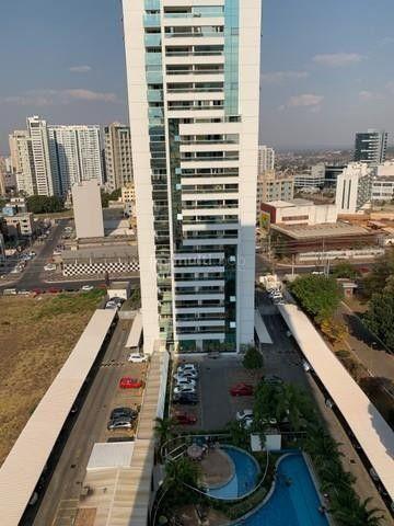 Apartamento à venda com 1 dormitórios em Sul (águas claras), Brasília cod:MI1442 - Foto 14