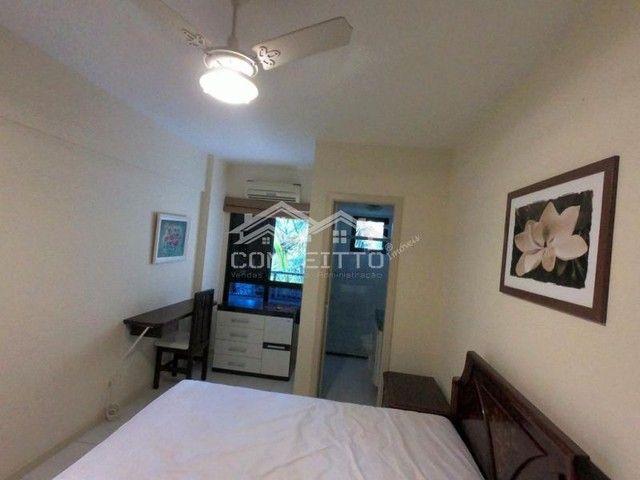 Apartamento 1/4 mobiliado no Jardim Aeroporto, Lauro de Freitas/BA - Foto 6