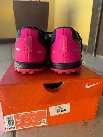 Chuteira Nike Phantom - Foto 4