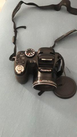 Câmera Digital Semi Profissional - Foto 3