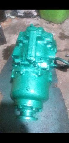 Revesor hidráulico  - Foto 3