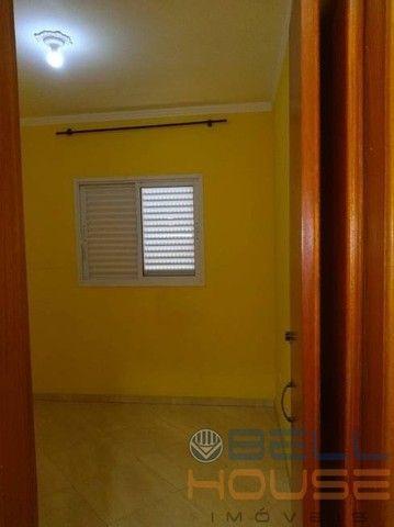 Casa para alugar com 2 dormitórios em Vila marina, Santo andré cod:25714 - Foto 4
