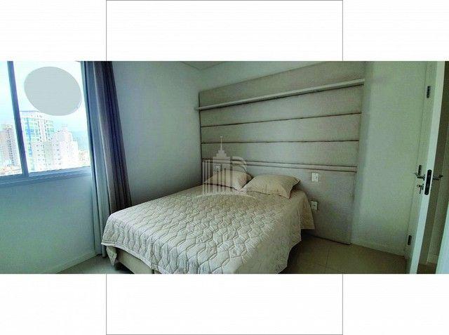 Apartamento Novo Mobiliado com amplo Living - Foto 18