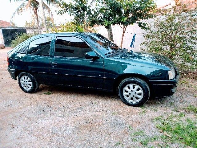 Kadett GL 2.0 96/97 Gasolina e Gás Natural - Última semana anunciando o veículo - Foto 9