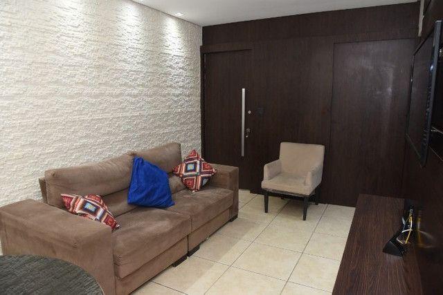 Apartamento - QI 25 - Ed. Sargento Wolf - Guará II - Foto 7