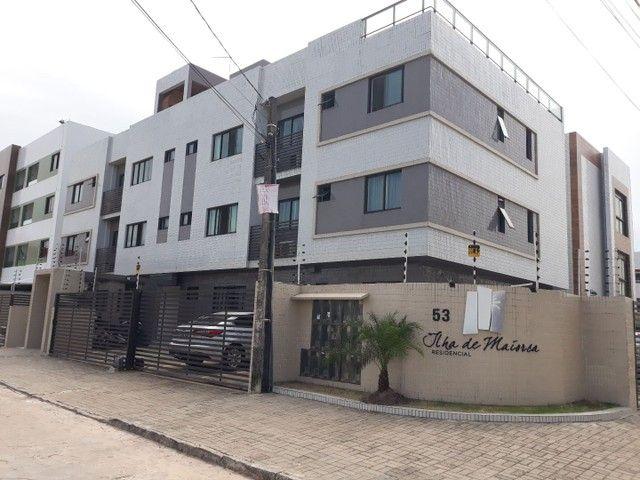 Alugo apartamento no Bessa - Foto 5