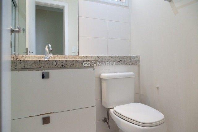 Apartamento para alugar com 3 dormitórios em Gleba palhano, Londrina cod:GS9162 - Foto 9