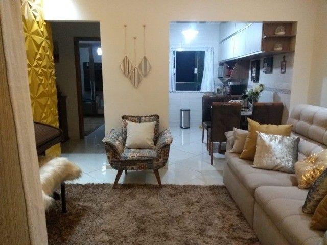 Excelente casa a venda no bairro Sossego em Piranguinho!!