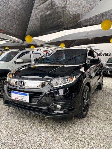 Honda HR-V EXL 1.8 Flexone 2020