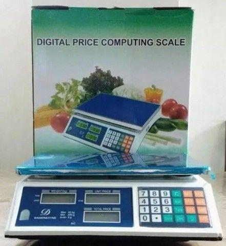 Balança Comercial 40kg - Foto 4