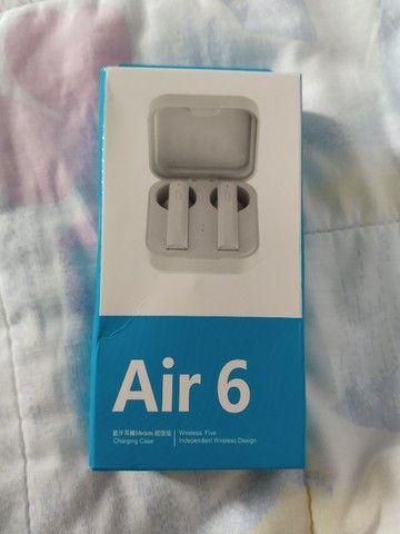 Fone Air 6 Bluetooth