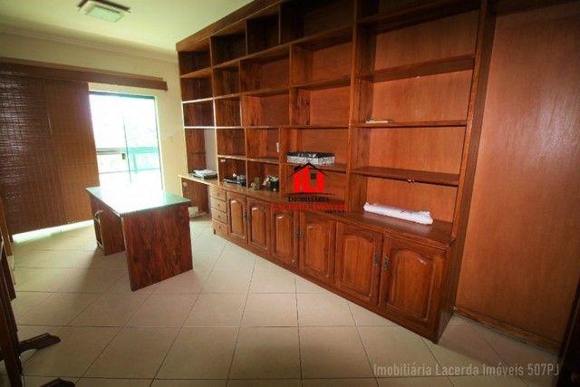 Residencial Nau Captânia Apto de 193 M² 03 Suites - Varanda Ampla  - Foto 14