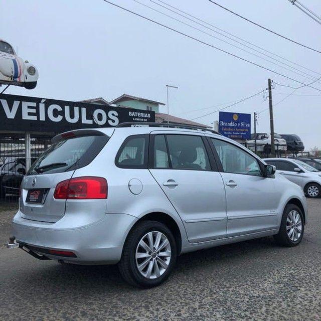Volkswagen SPACEFOX TREND GII - Foto 3