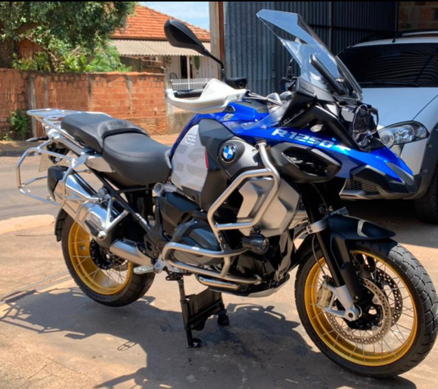 BMW r1250 ADVENTURE HP gs1250 gs1200 gs 1250